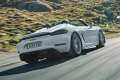 Un responsable de Porsche explica la concepción técnica del futuro 718 eléctrico