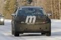 Primeras fotos espía del nuevo crossover eléctrico basado en el Hyundai 45 EV Concept