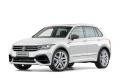El esperado Volkswagen Tiguan R 2021 tendrá este aspecto
