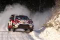 Toyota, Hyundai y M-Sport condensan sus test para el Rally de Suecia