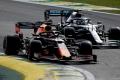 Verstappen: «Sé que soy duro en la pista, pero la pelea por el título es distinta»