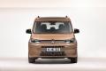 Volkswagen desvela el diseño exterior de la nueva Caddy Turismo 2020