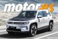 Volkswagen ID. Rugged, un todoterreno 100% eléctrico que llegará en 2023
