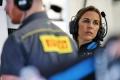 Williams cumple los plazos y el motor Mercedes del FW43 ya ruge