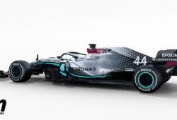Análisis técnico del Mercedes W11: al límite de lo racional