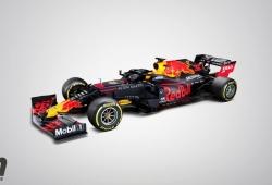 Análisis técnico del Red Bull RB16: sutil perfeccionamiento (con vídeo)