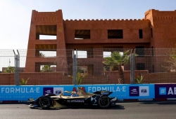 António Félix Da Costa no falla y conquista el ePrix de Marrakech