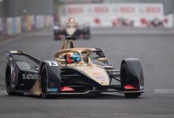 António Félix Da Costa se anota la pole del ePrix de Marrakech