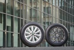 BFGoodrich presenta su nueva gama de neumáticos Advantage para turismos y SUV