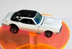 Descubren un raro Chevrolet Camaro de 100.000 $... ¡De juguete!