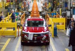 El Chevrolet Impala desaparece oficialmente del mercado