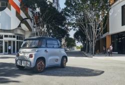 Citroën AMI, el nuevo urbano eléctrico de los dos chevrones a la caza del Twizy