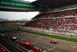 La F1 aclara la situación real del GP de China, amenazado por el Coronavirus