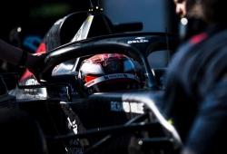 El debut del Alfa Romeo C39 en Fiorano con Räikkönen al volante, en vídeo