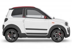 El Citroën Ami hará jaque a los cuadriciclos ligeros diésel