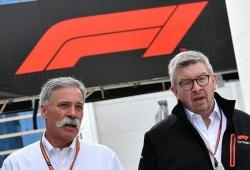 La F1 critica las políticas gubernamentales y defiende los combustibles sostenibles