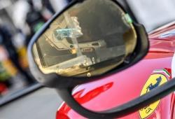 Ferrari se interesa por la categoría LMDh, no sin ciertos matices