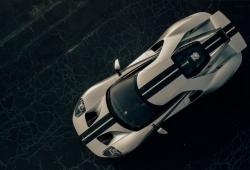 Cinco demandas y un Ford GT desaparecido, nueva batalla legal de Ford