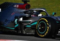 Hamilton critica los Pirelli actuales y pide «mejores neumáticos» para 2021