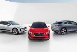 Jaguar pone en marcha en España un renting a través de Amazon Motors