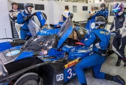 """Jan Magnussen: """"Es una pena que no podamos estar en Le Mans"""""""