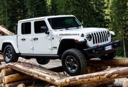 El principal rival del Jeep Gladiator es su precio