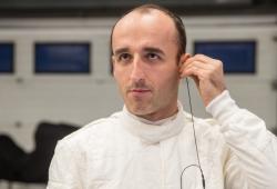 Robert Kubica aterriza en el DTM de la mano de BMW y ART