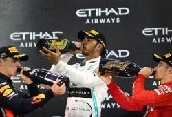 Leclerc es el mejor piloto 'no Red Bull' de la parrilla actual, según Marko