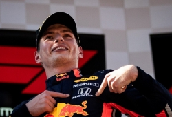 Según Marko, sólo «un motor competitivo» mantendrá a Verstappen en Red Bull