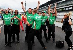 Más potencia, más Bump Day y más dinero, entre las novedades de la Indy 500