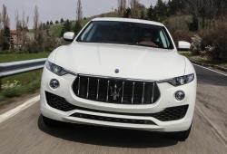 Los nuevos Maserati serán 100% italianos y estarán electrificados