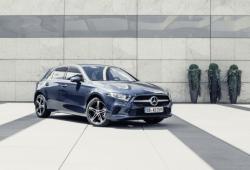 Mercedes arranca la producción de los A 250 e y A 250 e Sedán, los híbridos enchufables