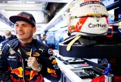 Si el motor Honda pierde más de dos décimas, Verstappen será libre