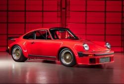 El primer Porsche 934 fabricado será subastado en Amelia Island