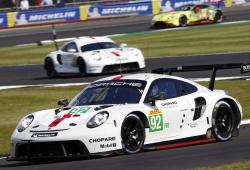 Porsche completa su alineación para las 24 Horas de Le Mans 2020