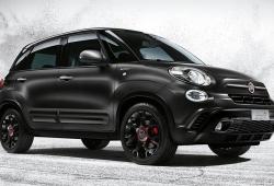 El nuevo Fiat 500L Sport ya tiene precios en España