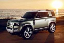 El nuevo Land Rover Defender 90 ya tiene precios en España