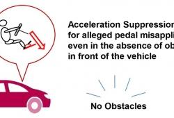 Toyota tomará medidas para reducir los errores humanos en la conducción