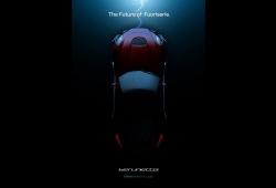 El Puritalia Berlinetta estrena nueva variante eléctrica en Ginebra