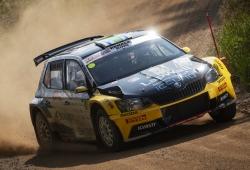 El Rally de Croacia será evento candidato del WRC esta temporada