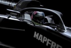 Renault presenta el RS.20, el monoplaza de Ricciardo y Ocon para 2020