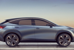 Renault confirma la producción de un SUV eléctrico para 2022