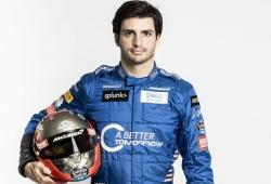Sainz ya ha iniciado la negociación para renovar con McLaren