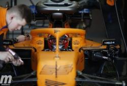 Sainz, sobre los equipos 'B': «Va a ser muy difícil para McLaren dar un gran salto»
