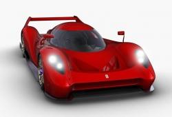 SCG desvela nuevas imágenes del Glickenhaus 007 Le Mans Hypercar