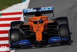 Seidl celebra «la mejor primera semana de test de McLaren en muchos años»