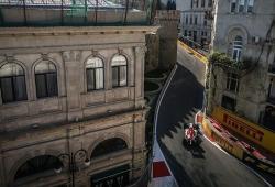Pirelli desvela los compuestos de neumáticos para Bakú