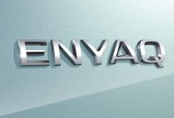 Skoda ENYAQ, así se llamará el SUV eléctrico de la marca checa basado en la plataforma MEB