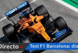 Test pretemporada F1 2020 en directo Barcelona: así ha sido el día 4