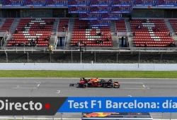 Test pretemporada F1 2020 en directo Barcelona: así ha sido el día 6